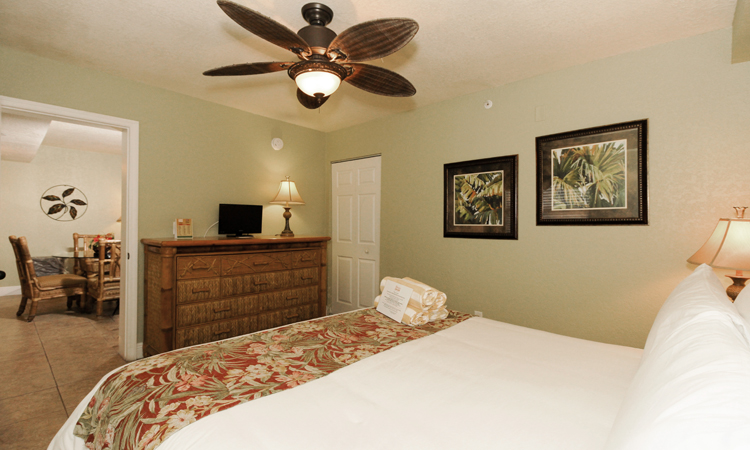 Beso Del Sol One Bedroom Suite Pic 4